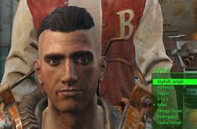 t haircuts from fallout for men fallout 4 what each secret haircut looks like and where to find them
