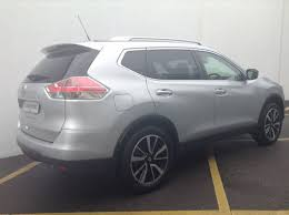 silver nissan car used nissan 2017 diesel 1 6 silver for sale in roscommon