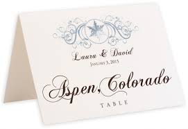 Table Name Cards by Curly Sue Snowflake Table Names Wedding Table Names Wedding