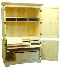 Ikea Computer Armoire Computer Armoire Desk Uk Ikea Espresso