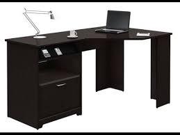 60 Inch Computer Desk Bush Furniture Cabot Collection 60 Inch Corner Computer Desk
