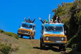 jeep safari madeira jeep safari tour southwest madeira islands guide