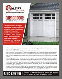 Overhead Door Warranty by The Garage Door Company Wageuzi