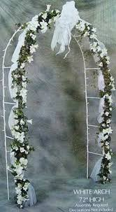 How To Decorate A Wedding Arch Pictures Wedding Arches Wedding Arch Can Be Used Indoor And