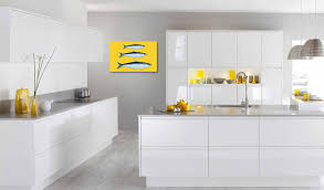tableau deco pour cuisine quelle toile déco pour ma cuisine blanche toile design et