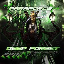 deep forest green paraforce u2013 deep forest geomagnetic records