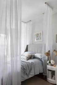 Curtain Separator Modern Curtain Divider Ideas For Bedroom That Will Add Privacy