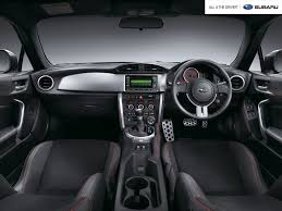 brz subaru grey subaru brz white inside wallpaper 1024x768 23678