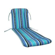 Chaise Lounge Cushions Comfort Classics Sunbrella Chaise Lounge Cushion Walmart
