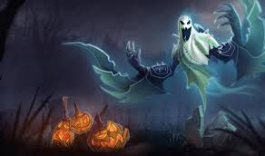 Halloween Summoner Icons News Of Legends Legacy Skins League Of Legends News And Content