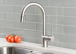 hahn stainless steel sink hahn ultra modern single lever pull down kitchen faucet stainless steel png