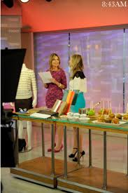 today show set 48 hours in new york cupcakes u0026 cashmere