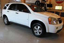 2008 chevrolet equinox ls biscayne auto sales pre owned