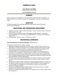 sle resume for business analyst fresher resume document margins sle resume for financial analyst entry level therpgmovie