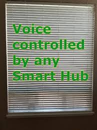 Home Automation Blinds Blinds And Windows Home Automation Expert