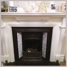 fireplace tiles mini makeover dotty belle u0027s blog