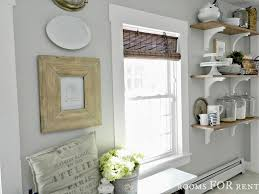 new paint color in the kitchen u0026 new wall decor rooms for rent blog