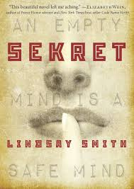 sekret r design cover reveal giveaway sekret by lindsay smith cuddlebuggery