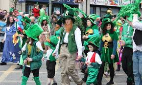 5 st s day traditions that are for the whole family