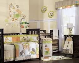 Decor Baby Room Bedroom Amusing Baby Nursery Animal Themes Ideas Homihomi Decor