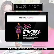 creatively flawless branding women entrepreneurs professionals