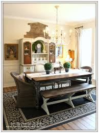 French Dining Room Best French Country Dining Rooms Images Home Design Ideas