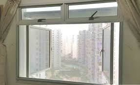 Awning Window Fly Screen Magnetic Insect Screen Singapore Magic Mosquito Seal Screen