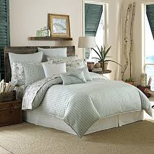 tommy bahama bed pillows tommy bahama surfside stripe standard pillow sham bed bath beyond
