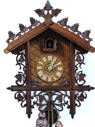 Cuckoo Clock Germany Don U0027t Pay Too Much For Your Black Forest Cuckoo Clock