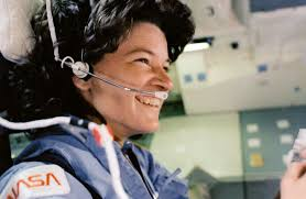 ride and tereshkova changing the course of human space