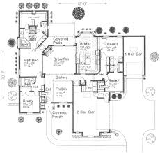 Beverly Hillbillies Mansion Floor Plan by House Plan 310 235 House Interior