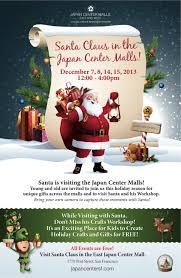 visit santa claus u0026 santa u0027s workshop at the east u0026 west japan