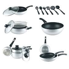 batterie cuisine induction pas cher lot de casserole induction tefal l9259502 ingenio inox lot de 3