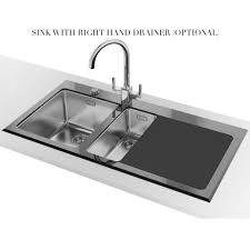 kitchen simple installation process with franke kitchen sinks for