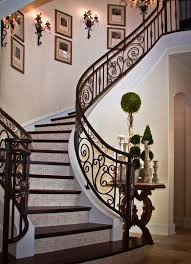 Curved Handrail Stairs Amazing Exterior Stair Handrail Fascinating Exterior