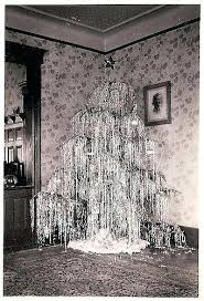 decorate tree with icicle lights tree icicles