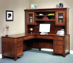 Hutch Office Desk Office Furniture L Shaped Desk L Shaped Office Desk Executive L