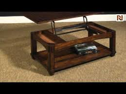 rectangle lift top coffee table tacoma rectangular lift top cocktail table 049 910 by hammary