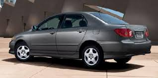 toyota corolla 1 8 view of toyota corolla 1 8 vvtl i ts photos features and