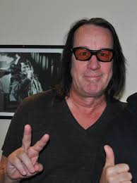 The Light In Your Eyes Todd Rundgren Todd Rundgren I Saw The Light Huffpost