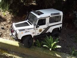 land rover defender rc4wd arb land rover defender 90 winch bar front bumper for gelande 2
