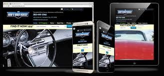 fair price studio full service graphic design marketing website
