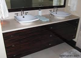 How To Install A Bathroom Vanity Bathroom Vanity Replacement Cost Interunet