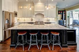 large kitchen with island beautiful ideas large kitchen island best large kitchen island