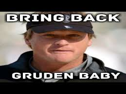 Chargers Raiders Meme - raiders vs chargers preview jon gruden to the oakland raiders youtube