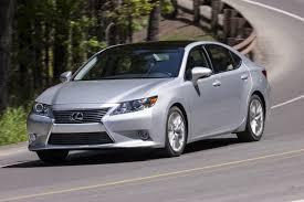 lexus es hybrid sedan first drive 2013 lexus es 350 es 300h car spondent