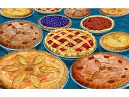 fitch high school graduation committee thanksgiving pie sale