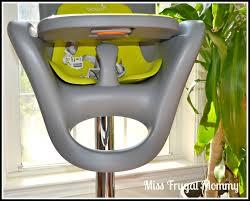Boon High Chair Reviews Boon Flair Pedestal High Chair From Pishposhbaby U2013 Miss Frugal Mommy