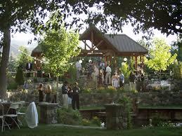 reno wedding venues three ponds reno nv wedding venues wedding