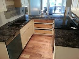 granite countertop thermofoil kitchen cabinets online dishwasher